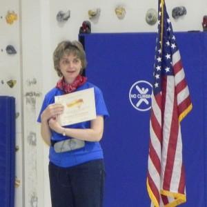 Elaine Larson – 2012 Champion of the Arts