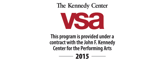 Kennedy Center VSA