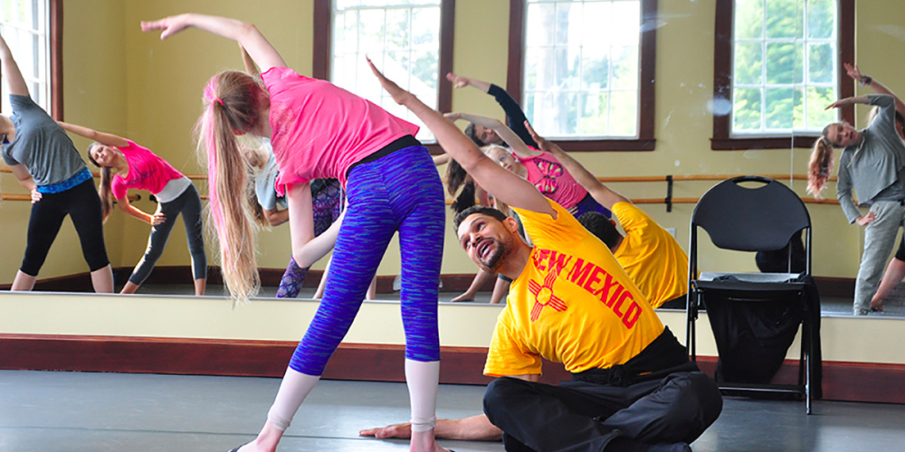 Sitka Fine Arts Camp offers Teacher Training