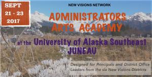 Administrators Arts Academy 2107