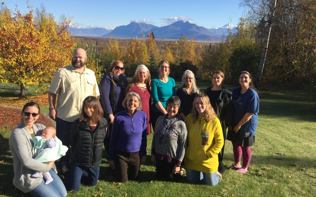2017 AAEC Board Retreat…invigorating weekend
