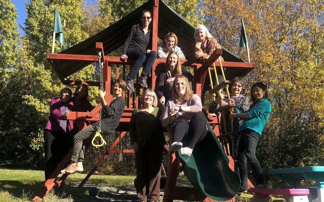 About the Alaska Arts Education Consortium