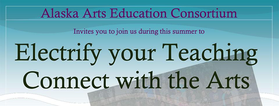 2020 AAEC Arts & Culture Institutes Open for Registration