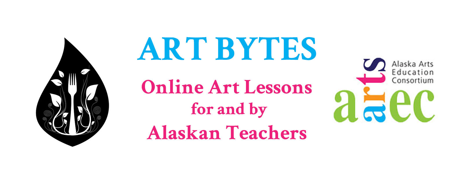 Art Bytes- Art Lessons For and By Alaskan Teachers