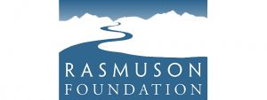Rasmuson Foundation logo